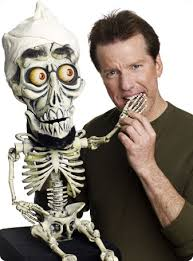 The Jeff Dunham Show � Grade: