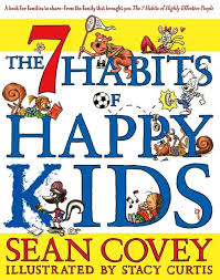 7 habits kids