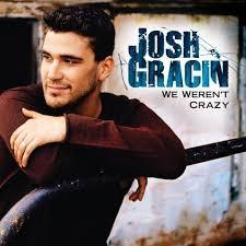 josh gracin album