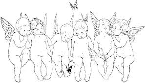 cherubs angels