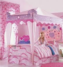 princess theme bedrooms