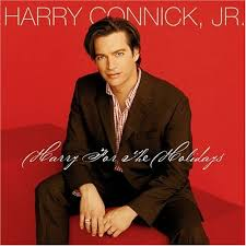 harry connick christmas