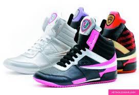 filas shoe
