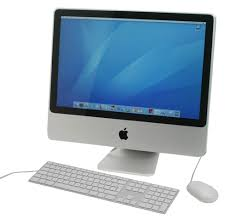 apple computers imac