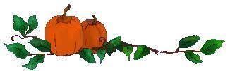 pumpkin vine clip art