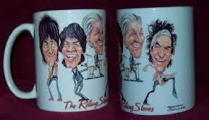 rolling stones mug