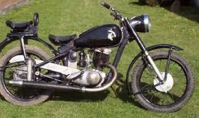 stare motory