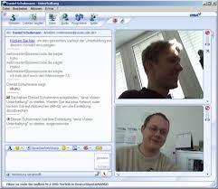 logitech webcam msn