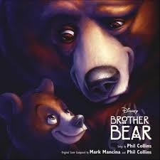 Phil Collins - Brother Bear Soundtrack