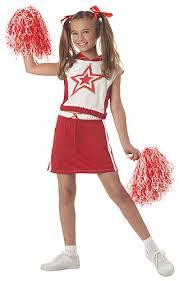 halloween cheerleading costumes