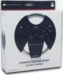 play station 3 wheel