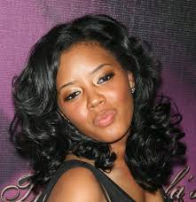 black hairstyles for black women