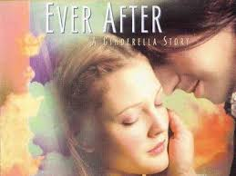 ever after dvd