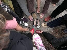 friend shoes