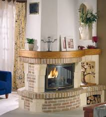 2 sided fireplaces