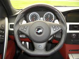 hartge steering wheel