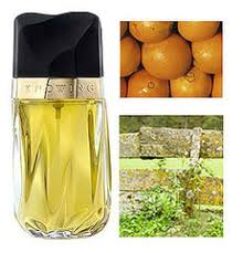 chypre fragrances