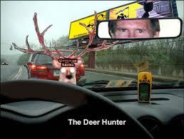 deer hunter 2007