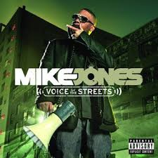 the voice mike jones