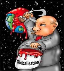 globalization food