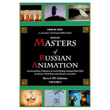 master of russian animation