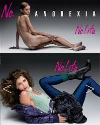 fashion advertising