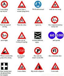 jokes signs