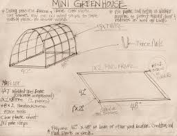 build green house