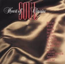 Various Artists - Heart Of Soul Classics