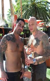 pictures of miami ink