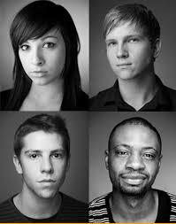 headshots actors