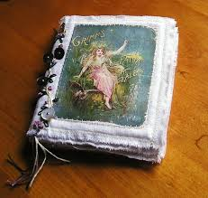 brothers grimm book