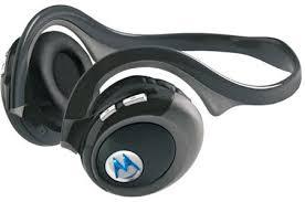bluetooth stereo motorola