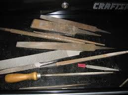 files tools