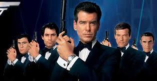 007 bonds