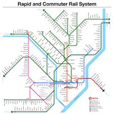 conrail maps