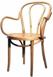 bentwood armchairs