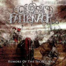 Ghost Of A Fallen Age - The Summit's Burn
