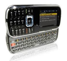 new sprint phones 2009