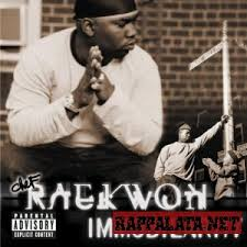 Raekwon - Power (feat. American Cream Team)