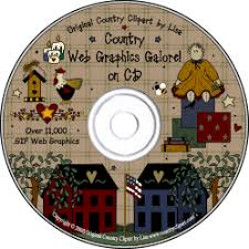 graphics cd