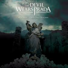 devil wears prada cd