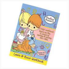precious moments book