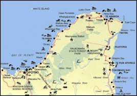 pacific coast highway maps