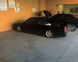 carro rebaixado