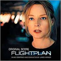 flightplan soundtrack