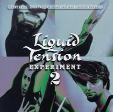 liquid tension