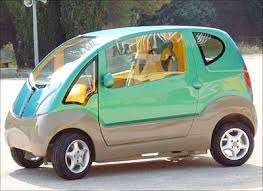air compressed car