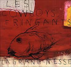 Les Cowboys Fringants - Sp