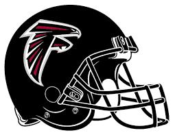 falcons helmets